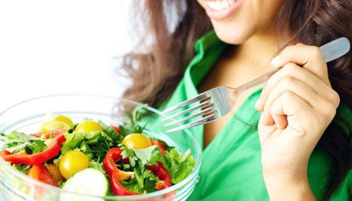 Диета и правильное питание