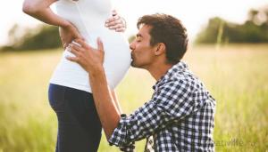 Физиологические причины снижения либидо у женщины после беременности