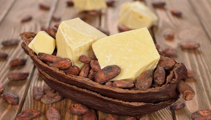 Косметические свойства масла-какао