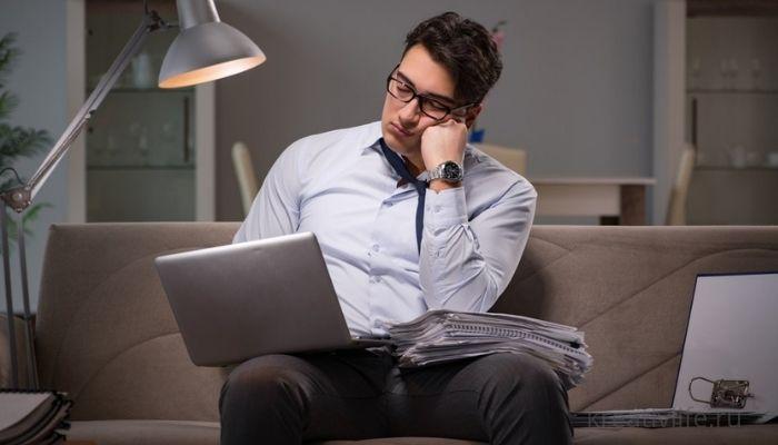 Как научиться отдыхать трудоголику