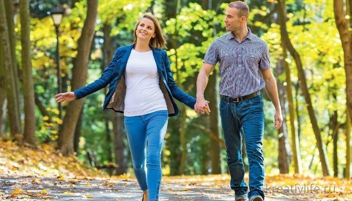 сколько, ходить, пешком, в день, чтобы похудеть, для здоровья, км
