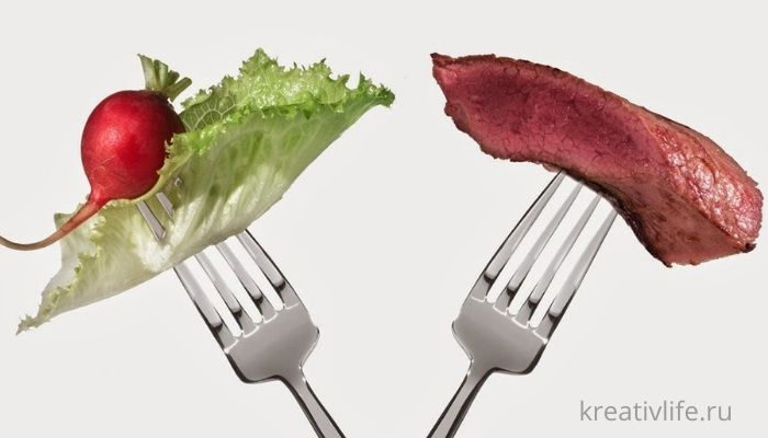 Причины, вынуждающие людей исключать мясо из рациона