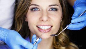 Красивые и здоровые зубы