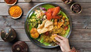 Питание по аюрведе: простые правила о еде
