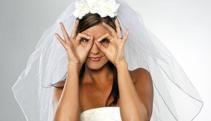 Невеста ищет жениха