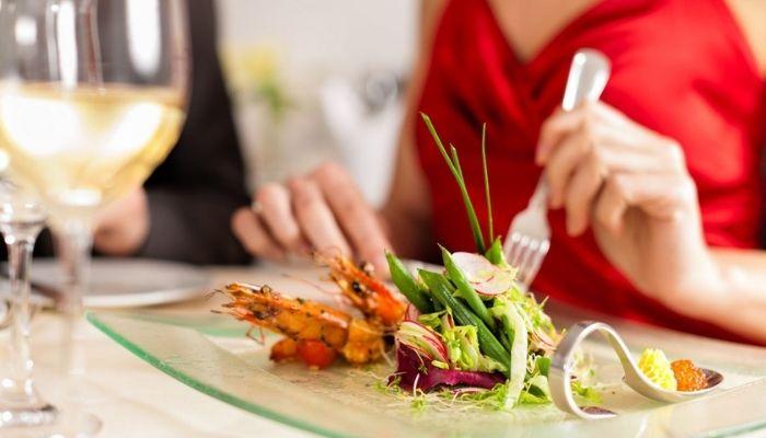 Что есть на ужин, придерживаясь правильного питания
