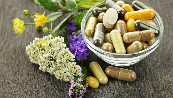 Пищевые добавки и адаптогены