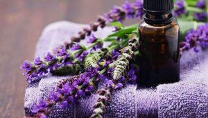 Эфирное масло: натуральное и полезное