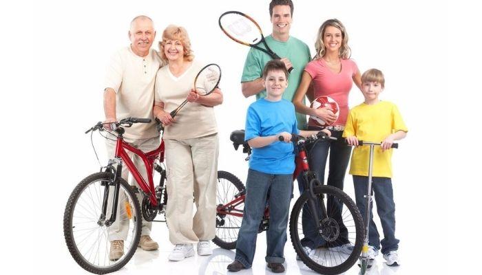 Каким спортом заниматься подросткам